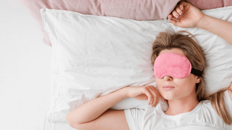 5 Amazing Ways To Achieve Better Sleep and Weight Loss
