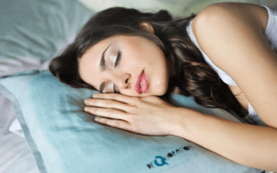 Do You Know How Sleep and Weight Loss Connected?